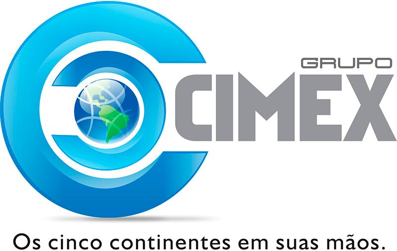 Grupo Cimex - Os cinco continentes em suas mãos