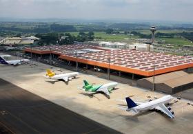 Maior do país na modalidade, chega a operar 37% do valor dos embarques aéreos da importação do Brasil